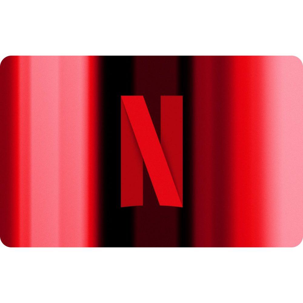 Netflix 25 EUR digital          GVE 1