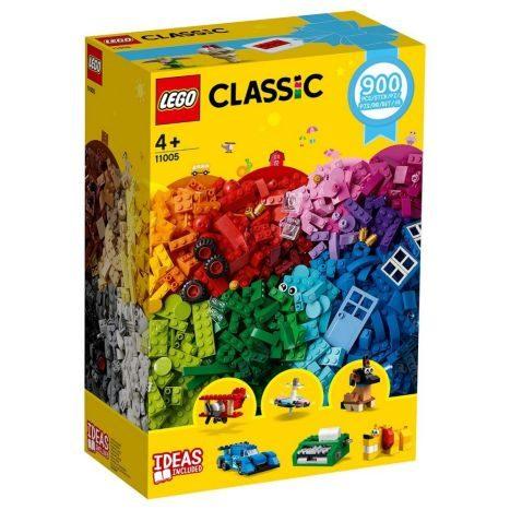 LEGO Bausteine 11005            GVE 2