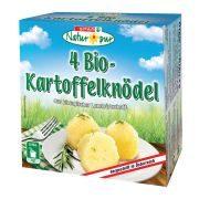 SPAR Bio Kartoffelknoedel 400g  GVE 6