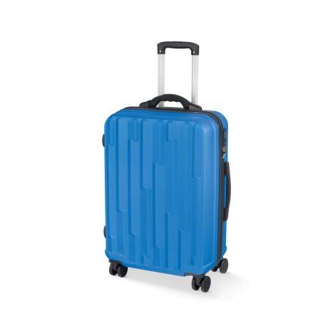 NY ABS Trolley Blau 74cm        GVE 1