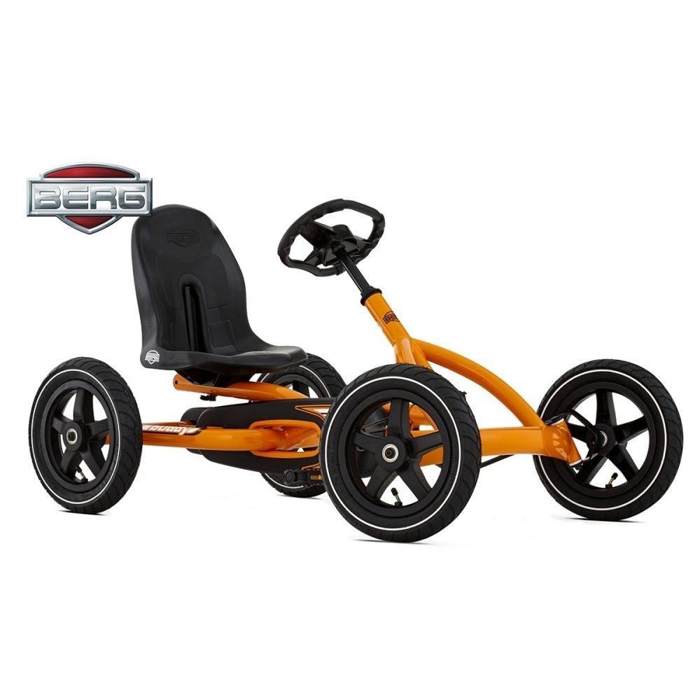 Berg Buddy     Orange           GVE 1