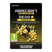 MS Minecraft   Minecoins 3500D  GVE 1
