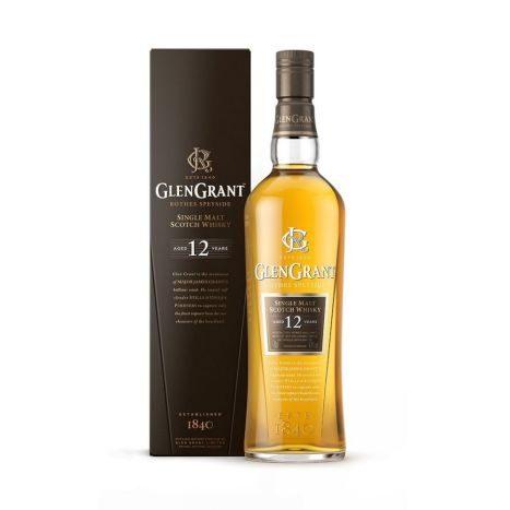 Glen Grant 12YO0,7l             GVE 6