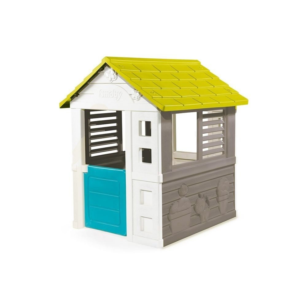 Smoby Jolie    Haus             GVE 1