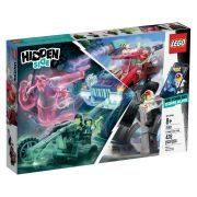 LEGO El Fuegos StuntTruck70421  GVE 4