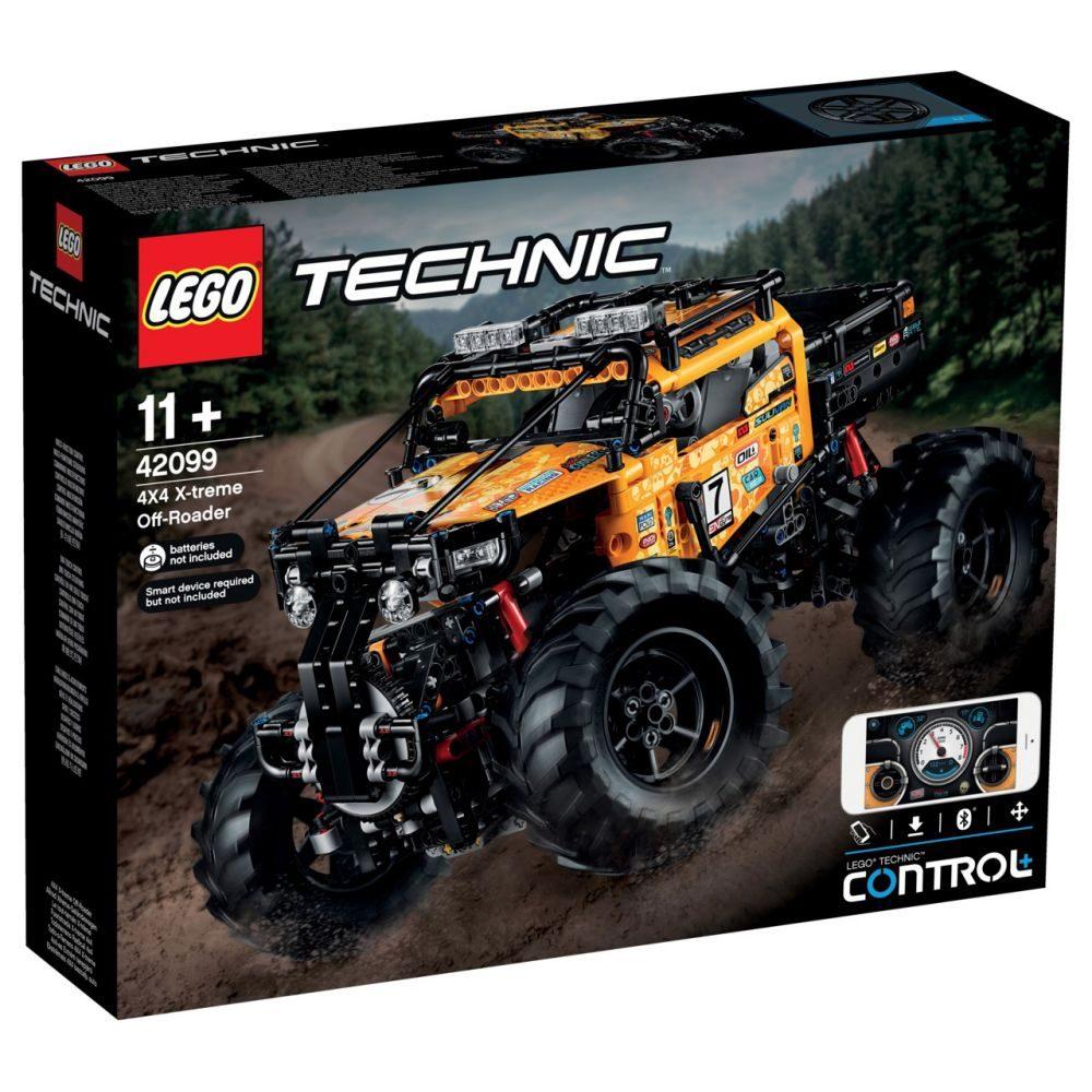 LEGO Technic   Buggy 42099      GVE 2