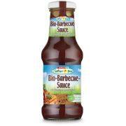 SPAR BIO-BBQ-  Sauce 250ml Fl.  GVE 6