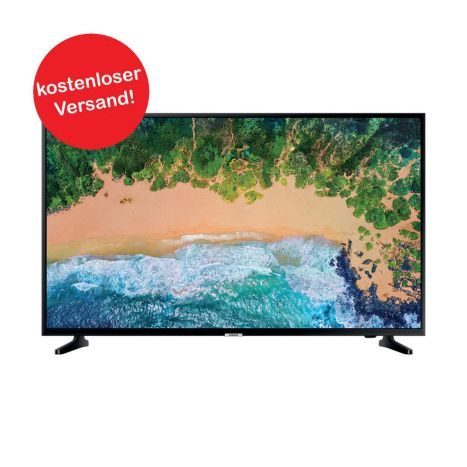Samsung TV     55NU7091         GVE 1