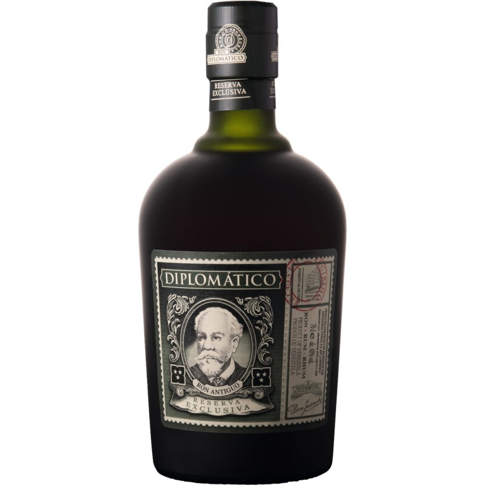 Diplomatico Rum12YO 0,7l        G01 6