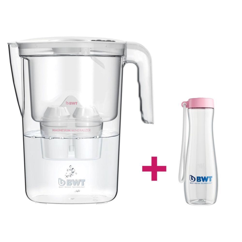 BWT Tischwasserfilter+Flasche   GVE 5