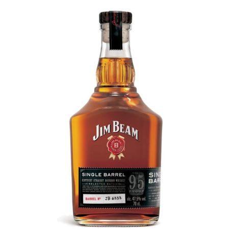 Jim Beam SingleBarrel 0,7l      GVE 6