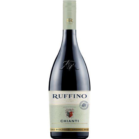 Ruffino BIO    Chianti DOCG075  GVE 6