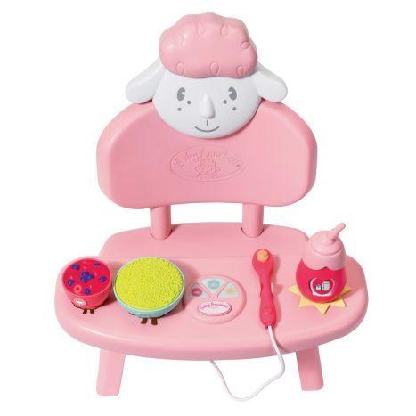 Baby Annabell - Lunch Time Tisch | Puppenzubehör | Puppen ...