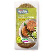VEGGIE Quinoa  Laibchen 200g    GVE 6