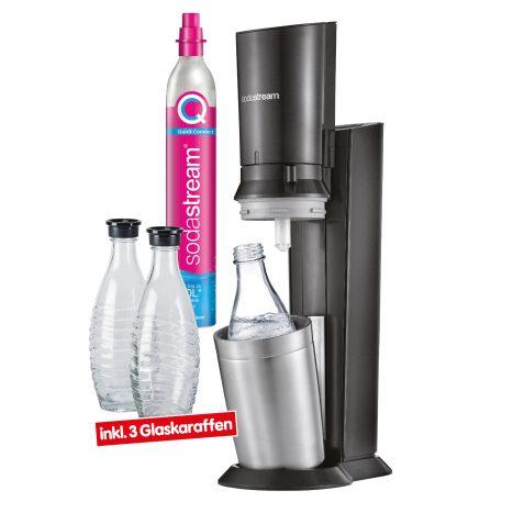 Sodastream 2019Crystal Promo    GVE 2