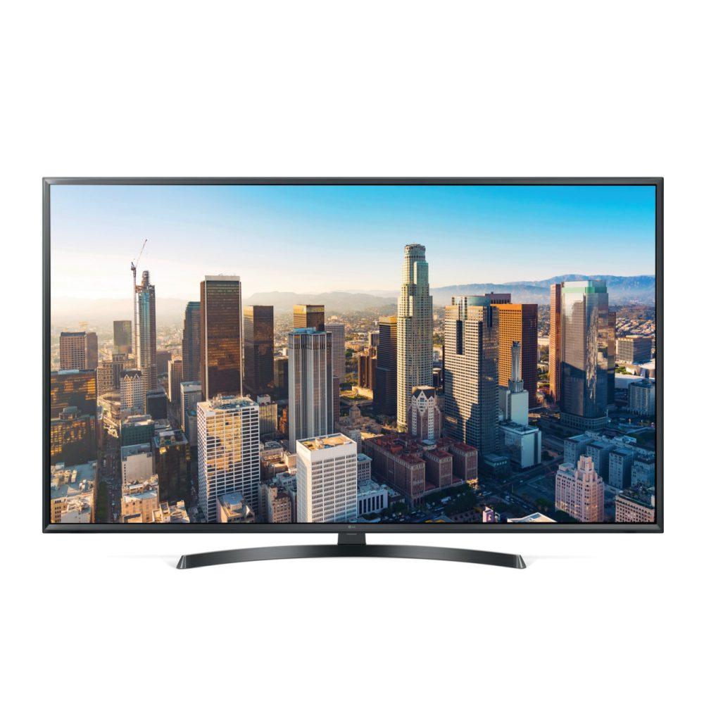 LG UHD TV    43UK6470PLC        GVE 1