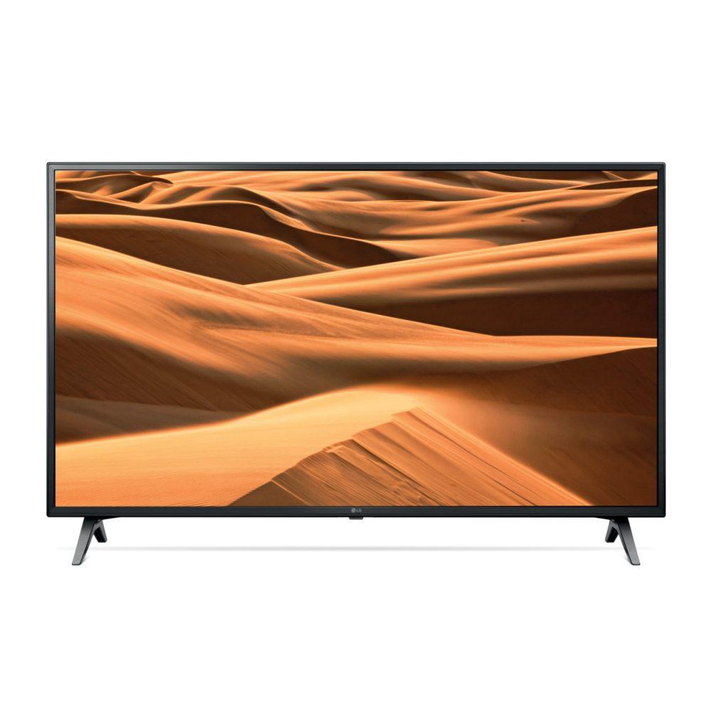 LG Ultra HD TV 60UM7100PLB      GVE 1