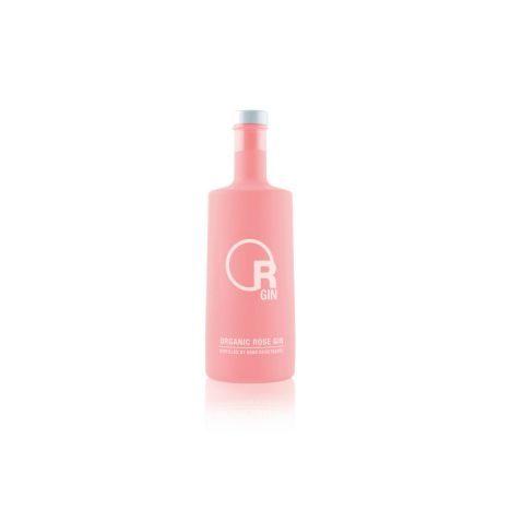 Reisetb.OrganicGin Rose 0,5l    G01 6