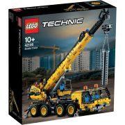 LEGO Technic   Kran-LKW 42108   GVE 2