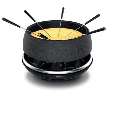 Tefal Raclette-Fondue RE12C8    GVE 2