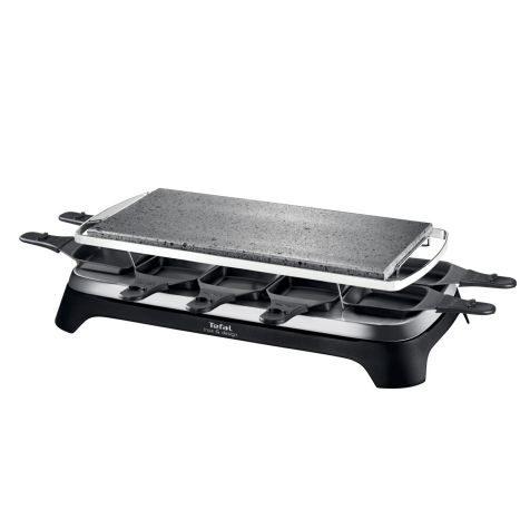 Tefal Raclette Pierrade PR4578  GVE 2