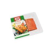S-Budget Lachs-filet nat. 300g  GVE 6