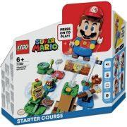LEGO SuperMarioStarterset71360  GVE 4