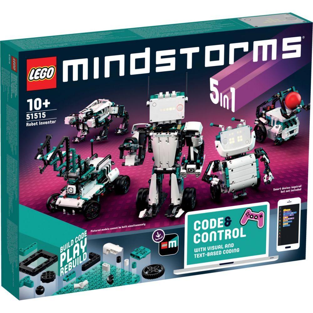 LEGO MINDSTORMS Roboter 51515   GVE 1