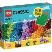LEGO Classic   Steinebox 11717  GVE 3