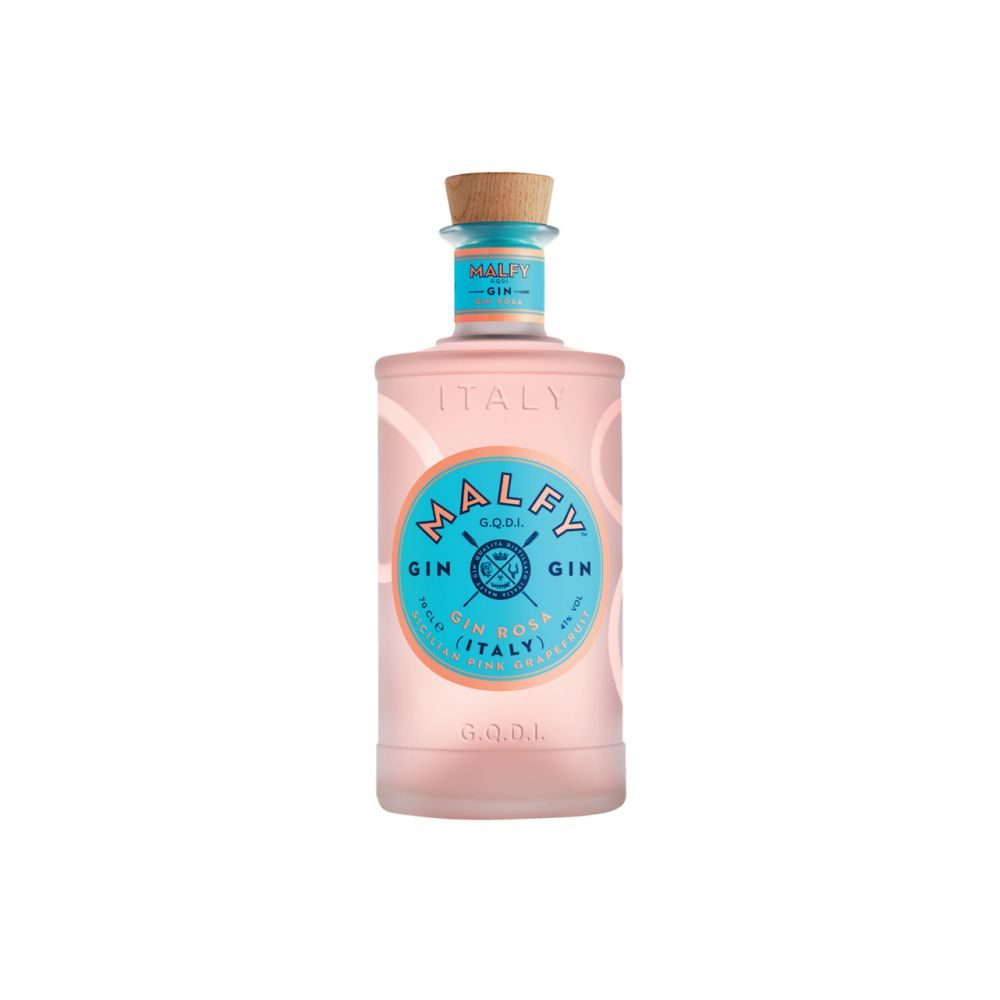 Malfy Gin Rosa 0,7l             GVE 6