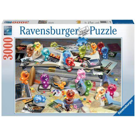 Rav. Puzzle    Gelini 3000 T.   GVE 1