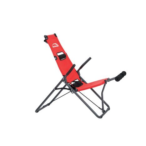 Backlounge     2in1 Trainer     GVE 1