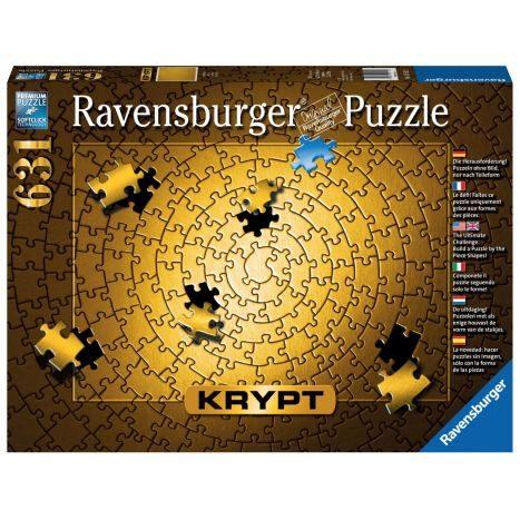 Rav. Krypt Gold 1000Teile       GVE 1