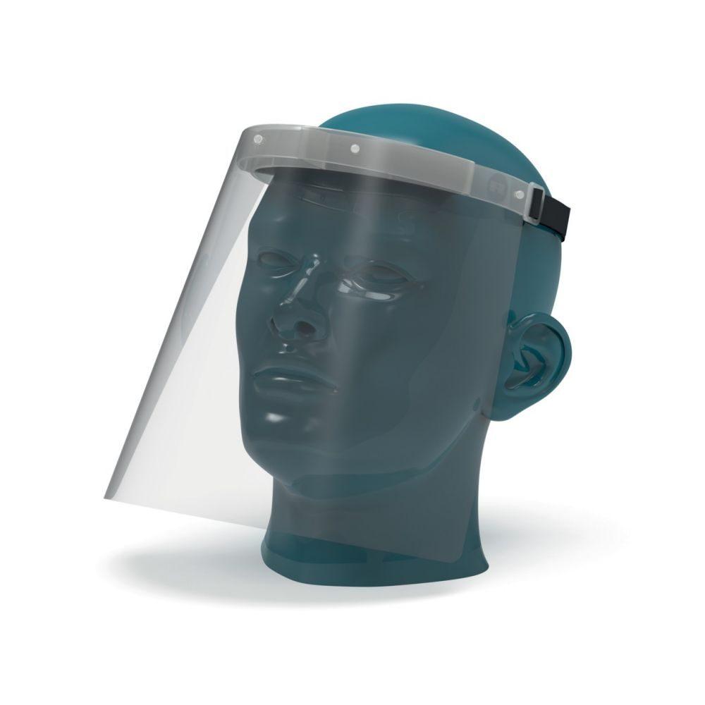 Renz Gesichts- schutzschild     GVE 50