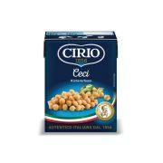 Cirio Kicher-  erbsen 380g      GVE 16