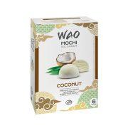 Wao Mochi Coconut 210g          GVE 6