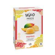 Wao Mochi Mango 210g            GVE 6