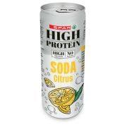 SPAR High Protein Citrus 0,25l  GVE 24
