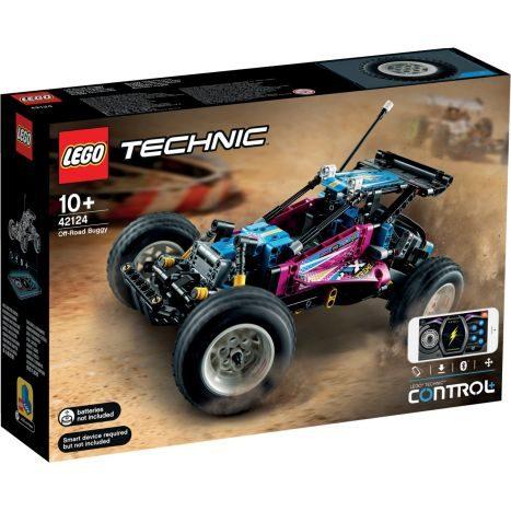 LEGO Technic   Gelaendew.42124  GVE 3