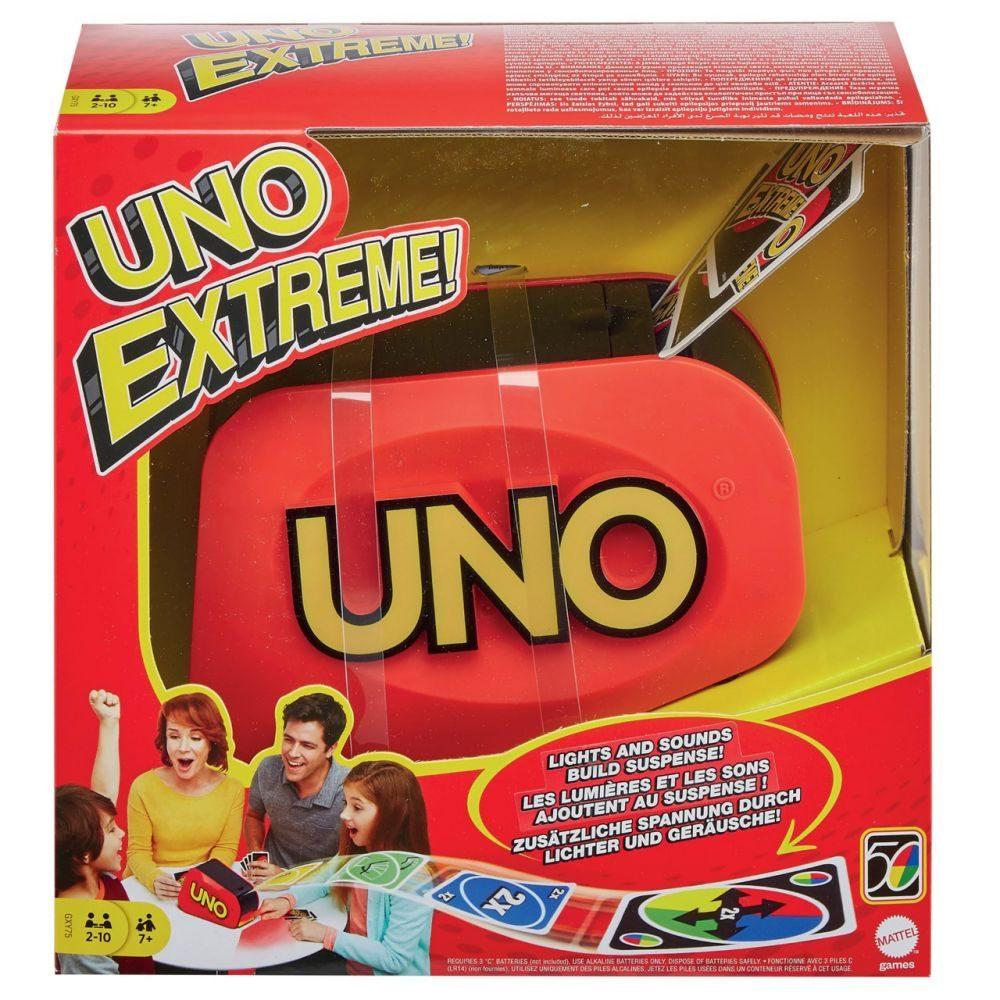UNO Extreme                     GVE 4
