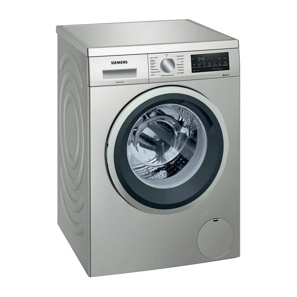 Siemens Waschm. WU14UTS0        GVE 1