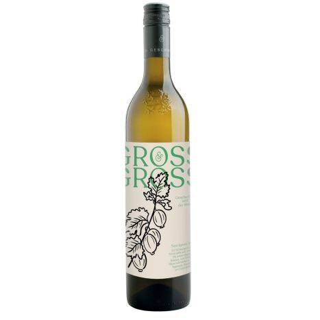 Gross&Gr. DAC  Sauvig.blanc075  GVE 6