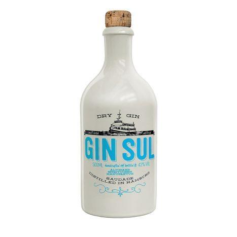 Gin Sul 43%    0,5l GK+Ausgie   G02 6