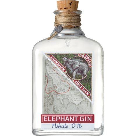 Elephant Gin   45% 0,5l         GVE 6