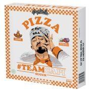 Gangstarella Sucuk Pizza 505g   GVE 5