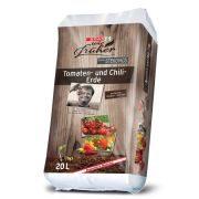 SWF Tomaten und Chilierde 20L   GVE 1