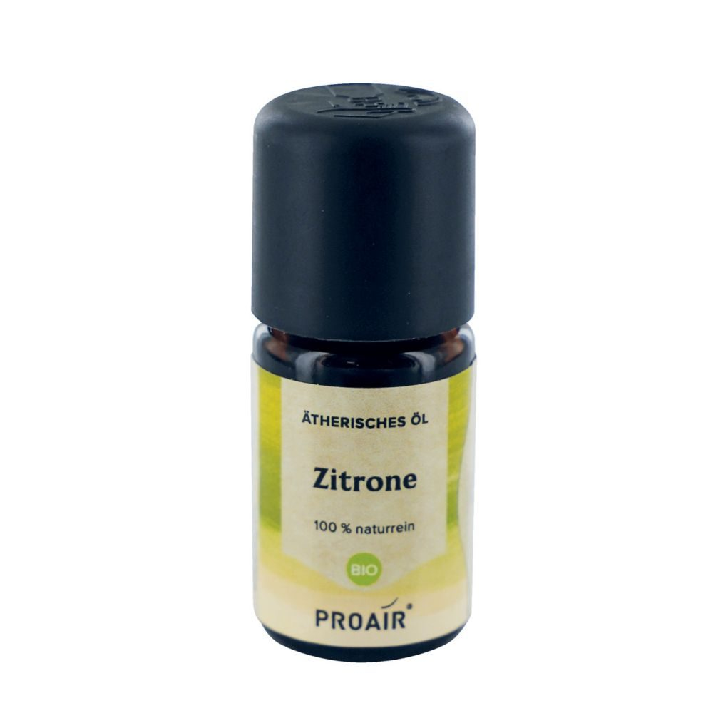 Proair Zitrone Oel BIO 5ml      GVE 6