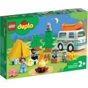 LEGO DUPLO Fam.Campingbus10946  GVE 3
