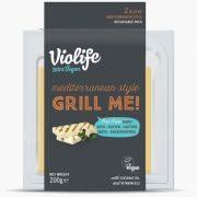 Violife Grill  me  200g         GVE 12