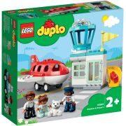 LEGO Duplo Flug-zeug 10961      GVE 4